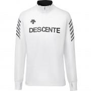 Descente Men T-Neck Promotion super white