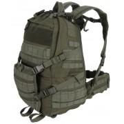 Plecak wojskowy taktyczny Operation Backpack CAMO 35L zielony