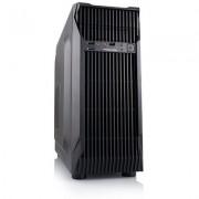 Unitate desktop PC cu procesor Intel Quad Core, memorie Ram 8GB DDR3, placa video Nvidia 2GB si HDD 320GB