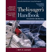 The Voyager's Handbook: The Essential Guide to Bluewater Cruising, Hardcover