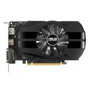 Placa video ASUS Phoenix GeForce® GTX 1050, 2GB GDDR5, 128-bit