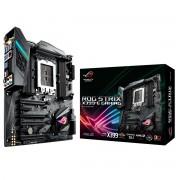 Matična ploča Asus TR4 X399-E ROG Strix GAMING, PCIe/DDR4/SATA3/GLAN/7.1/USB 3.1