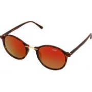 Tommy fashion Round Sunglasses(For Boys & Girls)
