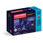 MAGFORMERS School Series Set 180 Piece