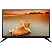 Televizor LED Vortex LEDV-24E24Z, HD Ready, 24 inch/61 cm, DVB-T/C, negru
