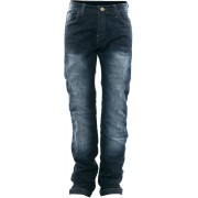Bores Live Jeans Pantalones Azul 30