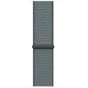 Apple MTMG2ZM/A accessorio per smartwatch Band Grigio Nylon