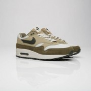 Nike air max 1 Medium Olive/Sequoia-Neutral