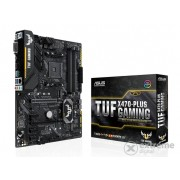 Asus TUF X470-PLUS GAMING AMD X470-Plus DDR4 ATX matična ploča