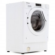 Candy CBWM 914S-80 Integrated Washing Machine - White