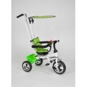 Dečiji Tricikl Thema Baby Line Zeleni(TS-98)