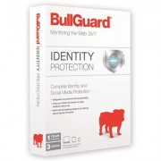 BullGuard Identity Protection - 1 Year/3 Users