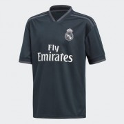 Uniq Mens Football Jersey (Real Madrid Top)