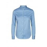 MOS MOSH Bluse blau S