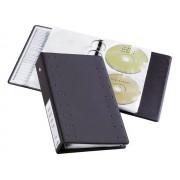 Durable 5204-58 20dischi Antracite custodia CD/DVD