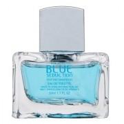 Antonio Banderas Blue Seduction for Women тоалетна вода за жени 50 ml