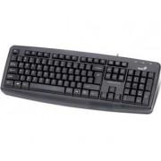 GENIUS KB-110X PS2 YU crna tastatura