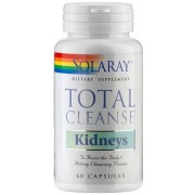 Solaray Total Cleanse Kidneys - 60 Kapseln