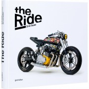 Gestalten The Ride - 2nd Gear Rebel Edition