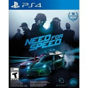 Need For Speed - Ps4 - Unissex