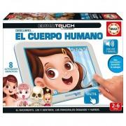 Educa Touch Jr. Cuerpo Humano - Educa Borras