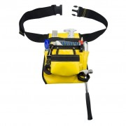 Toolpack Single-Pouch Tool Belt All-Weather Industrial 361.036