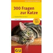 Gerd Ludwig - 300 Fragen zur Katze (GU Der große Kompass) - Preis vom 11.08.2020 04:46:55 h