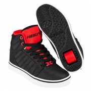 Heelys Uptown Black/Red Ballistic