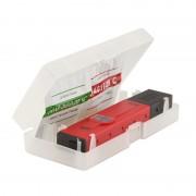 Elektronický pH meter HP-07 (YH PH2011 digitálny pH meter (červený))