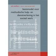 Basismodel voor methodische hulp en dienstverlening in het sociaal werk - Ad Snellen, Rene van der Drift (ISBN: 9789046904121)