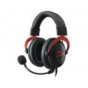 KINGSTON HyperX Cloud II Gaming slušalice sa mikrofonom KHX-HSCP-RD