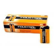 Baterija Duracell industrial 9V1/10