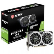 VGA GeForce GTX 1650 Ventus XS 4GB OC