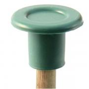 Flexibele bamboestokdopjes