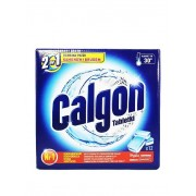 Calgon Tablete anticalcar 12 buc 2in1 Protect Clean