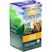 Host Defense Sede de defensa Cordyceps (Cordyceps Sinensis) cápsulas 120Count