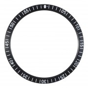Para Samsung Galaxy 46mm/42Mm Smart Watch Accesorios anillo embellecedor cubierta adhesiva