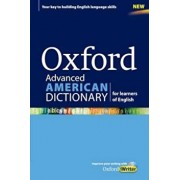 Oxford Advanced American Dictionary for Learners of English, Paperback/Oxford Dictionaries