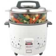 Panasonic SR WA 22 FHS Electric Rice Cooker(5.4 L)