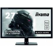 IIYAMA G-Master GE2788HS Black Hawk [1ms, FreeSync]