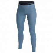 Woolpower - Women's Long Johns - Sous-vêtement mérinos taille XL, bleu