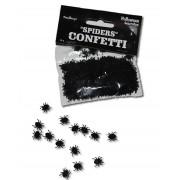 Pók konfettin 15 g/cs