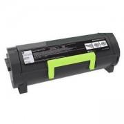 Съвместима тонер касета MediaRange за Lexmark MS/MX317 Black CRTG, 51B2000