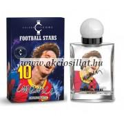 Football Stars Lionel Messi parfüm EDT 100ml