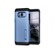 Spigen Etui Spigen Tough Armor Samsung Galaxy S8+ Plus - Blue Coral