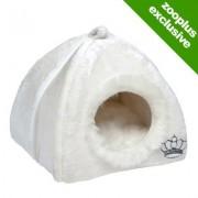 L 45 x B 45 x H 45 cm Hondenmand Royal Pet White