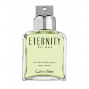 CALVIN KLEIN ETERNITY FOR MEN Apa de toaleta, Barbati 100ml