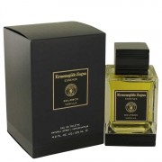 Ermenegildo Zegna Bourbon Vanilla Eau De Toilette Spray 4.2 oz / 124.21 mL Men's Fragrances 539478