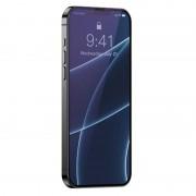 Capa em Gel S-Line Wave + Película para Samsung Galaxy S3 Mini