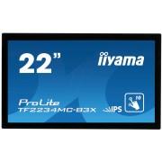 IIYAMA TF2234MC3 - 55cm Touchmonitor, 10 Punkt, Open Frame